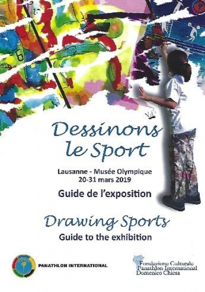 Museo Olimpico - Dessinons le Sport / Drawing Sports