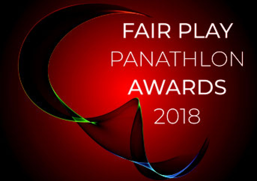 Wallonie-Bruxelles - Fair Play Awards 2018