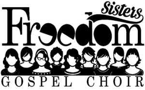 "P.C. Genova Levante - Coro ""SISTERS  FREEDOM GOSPEL CHOIR"""
