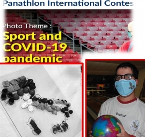 Si è conclusa la prima parte del Panathlon International Photo Contest 2020